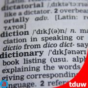 Diese 2 Wörter für mehr Erfolg aus dem Wortschatz streichen